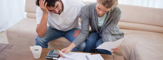 Die Zahlungsunfähigkeit kann als Privatperson kaum allein bewältigt werden.