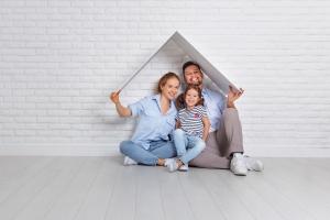 Mit der richtigen Strategie lässt sich die Zwangsvollstreckung einer Immobilie manchmal noch abwenden.
