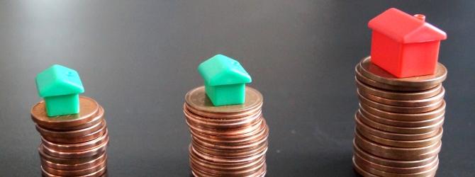 Wie funktioniert die Zwangsvollstreckung in Immobilien?