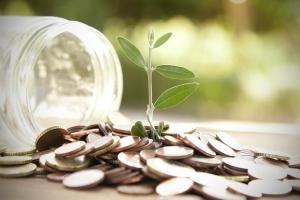 Zwangsvollstreckung in unbewegliches Vermögen: Bei der Zwangsverwaltung erfolgt die Befriedigung aus den Einnahmen der Immobilie.